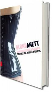 Blondanett-forside