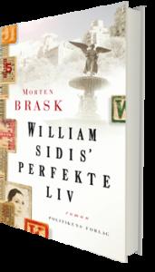 The Perfect Life of William Sidis